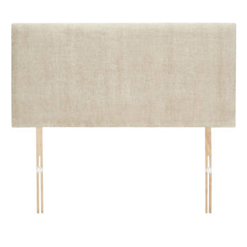 CHENILLE PLAIN HEADBOARD