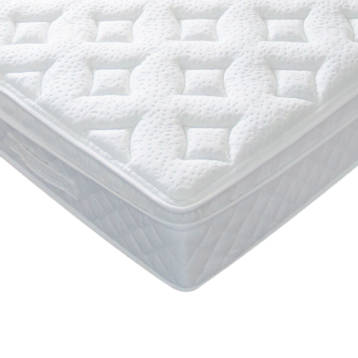 2000 MEMORY FOAM & FOAM ENCASED MATTRESS