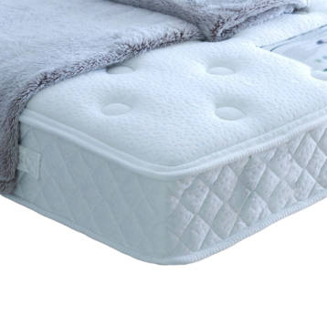 POCKET FIRM MATTRESS