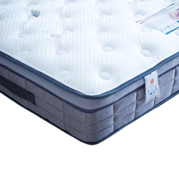 POCKET 2500 GEL MEMORY FOAM MATTRESS