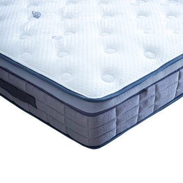 COOL GEL HYBRID 2500 POCKET MEMORY FOAM MATTRESS