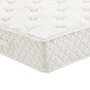 ORGANIC POCKET SPRUNG LATEX FOAM MATTRESS