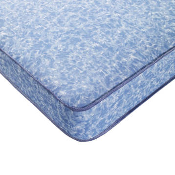 WATERPROOF ORTHOPEDIC NAUTILUS BREATHABLE MATTRESS