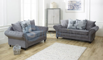 BELLA SOFA 3+2 SEATERS