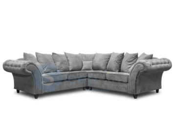 WINDSOR DOUBLE CORNER SOFA
