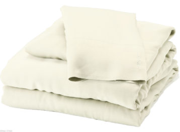 FITTED BED SHEETS ELECTRIC BEDS GREAT VALUE (PAIRS)