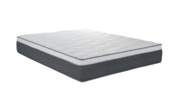 Gel Memory Hybrid Mattress 30cm Depth Orthopedic